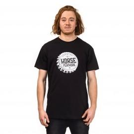 Horsefeathers HELMET T-SHIRT - Herren T-Shirt