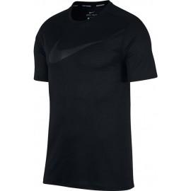 Nike BREATHE RUN TOP SS GX - Herren Lauftop