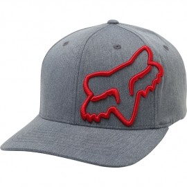Fox CLOUDED FLEXFIT - Herren Baseball Cap