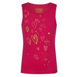 Loap IKUMA - Unterhemd für Mädchen