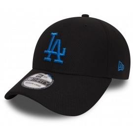 New Era 39THIRTY DIAMOND LOS ANGELES DODGERS - Club Cap