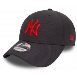 New Era 39THIRTY  DIAMOND NEW YORK YANKEES - Club Cap