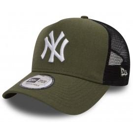 New Era 9FORTY SEAS NEW YORK YANKEES - Club Trucker Cap