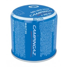 Campingaz C206 GLS - Kartusche