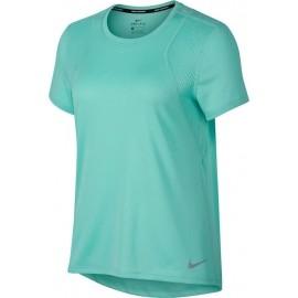 Nike RUN TOP SS - Damen Runningtop