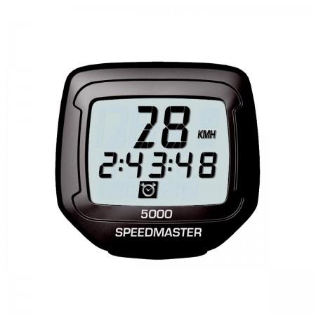 Speedmaster 5000 - Fahrradcomputer - Sigma Speedmaster 5000