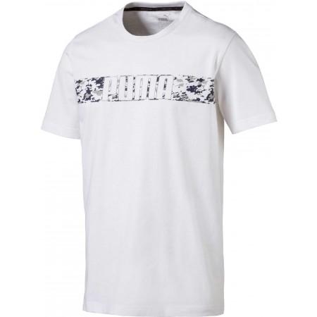 Herren T-Shirt - Puma ACTIVE HERO TEE