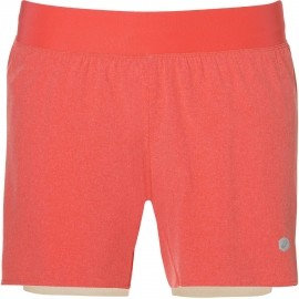 Asics 2N1 SHORT W - Damen Shorts