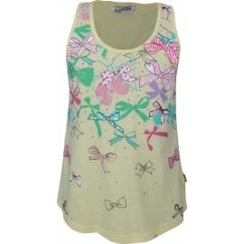 Lewro MIJA - Unterhemd für Mädchen