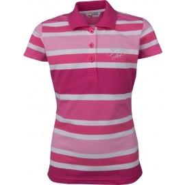 Lewro KRISTY - Poloshirt für Mädchen
