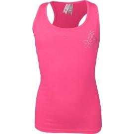 Lewro MEG - Unterhemd für Mädchen