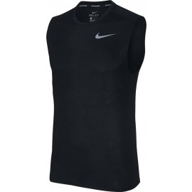 Nike RUN TOP SLV - Herren Lauftop