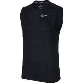 Nike RUN TOP SLV - Herren Lauftop