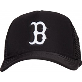 New Era 9FORTY ESSENTIAL BOSTON RED SOX - Kinder Trucker Cap