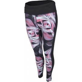 Nike POWER RUNNING TIGHTS - Damen Running Leggings