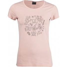 Hi-Tec LADY ANEMONE - Damen T-Shirt