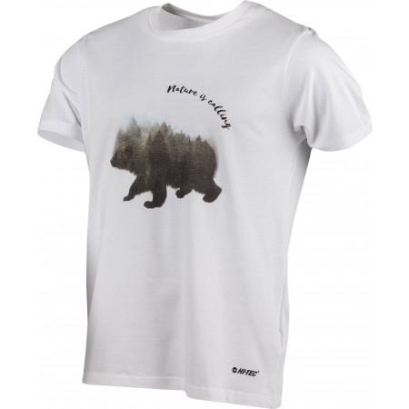 Herren T- Shirt - Hi-Tec BEORY - 2