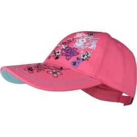 Lewro BROOK - Schirmmütze für Mädchen