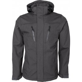 Willard MORGAN - Herren Softshelljacke