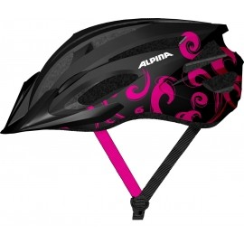 Alpina Sports MTB 17 W - Fahrradhelm für Damen