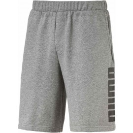 Puma REBEL SWEAT SHORTS - Kurze Männerhose