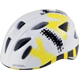 Alpina Sports XIMO FLASH B - Kinder Fahrradhelm