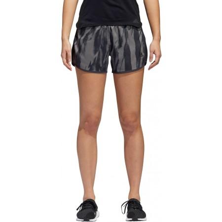 Damenshorts - adidas M10 Q1 SHORT W - 2
