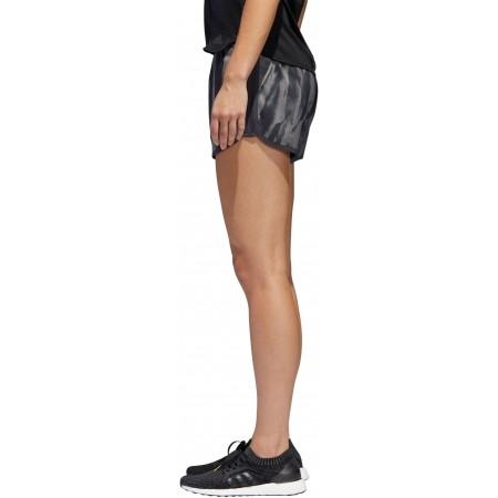 Damenshorts - adidas M10 Q1 SHORT W - 3