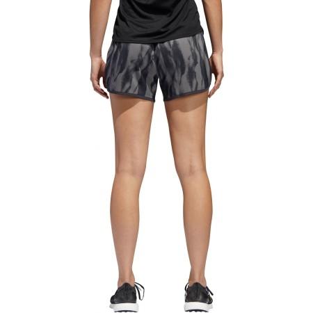 Damenshorts - adidas M10 Q1 SHORT W - 4
