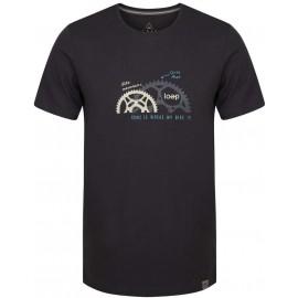 Loap BURIAN - Herren T-Shirt