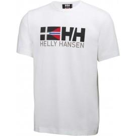 Helly Hansen RUNE SS TEE - Herren T-Shirt