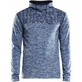 Craft CORE 2.0 HOOD M - Funktionssweatshirt für Herren