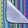 Picknickdecke - Spokey PICNIC FLORAL - 5
