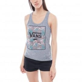 Vans CALI FLORAL TANK - Damen Unterhemd