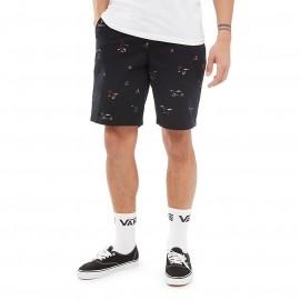 Vans AUTHENTIC PRINTED - Herren Shorts