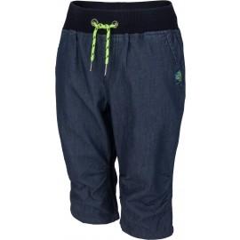 Lewro KORY - 3/4 Kinderhose im Jeanslook