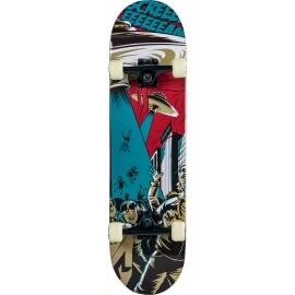 Reaper INVASION - Skateboard
