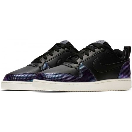 Damen Schuh - Nike COURT BOROUGHT LOW SE - 3