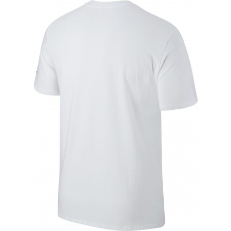 Herren T-Shirt - Nike SPORTSWEAR TEE HYBRID 1 - 2