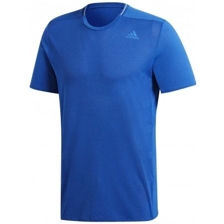 T-Laufshirt für Herren - adidas SN SS TEE M - 2