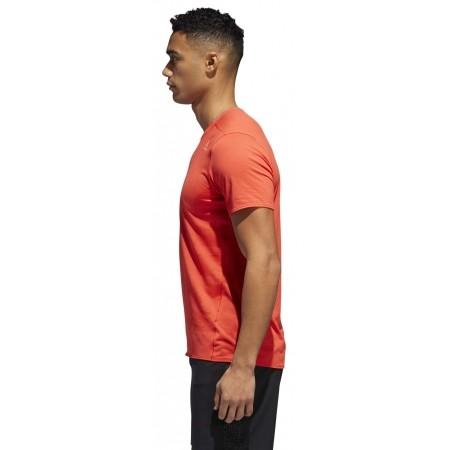 T-Laufshirt für Herren - adidas SN SS TEE M - 6