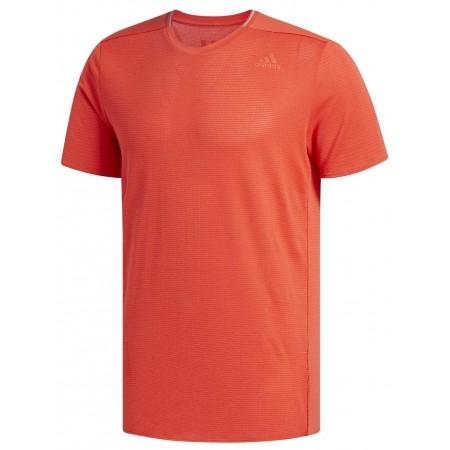 T-Laufshirt für Herren - adidas SN SS TEE M - 4