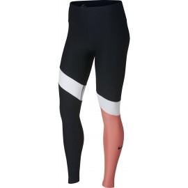 Nike POWER TGHT POLY VNR SG DS - Damen Trainingsleggings