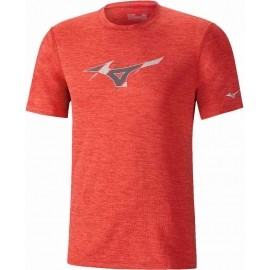 Mizuno IMPULSE GRAPHIC TEE