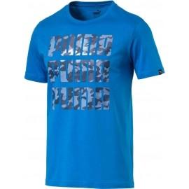 Puma 3X3 TEE - Herren Trainingsshirt