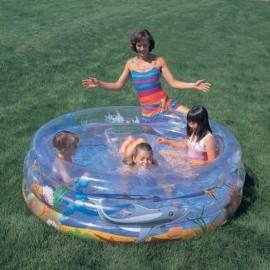 Bestway SEA LIFE POOL - Swimmingpool - Bestway
