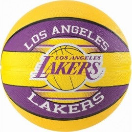 Spalding NBA TEAM BALL LA LAKERS - Basketball