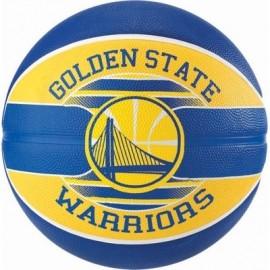 Spalding NBA TEAM BALL GOLDEN STATE WARRIORS - Basketball