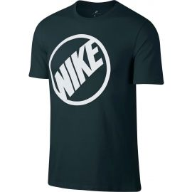 Nike SPORTSWEAR TEE BLUE HBR 2 - Herren T-Shirt