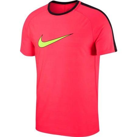 Herren Fußballshirt - Nike DRY ACDMY TOP SS GX2 - 1